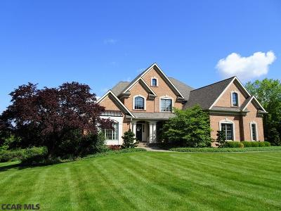 Boalsburg Single Family Home For Sale: 221 Mt Pleasant Drive