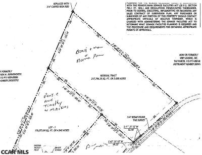 Residential Lots & Land For Sale: 352 Graham Station Road