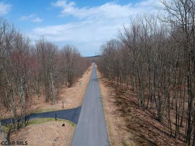 Residential Lots & Land For Sale: Hickory Ridge Road