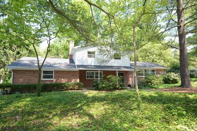 Single Family Home For Sale: 131 Legion Lane
