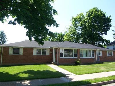 State College Multi Family Home For Sale: 230 Logan Avenue