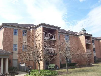State College PA Condo/Townhouse For Sale: $275,000