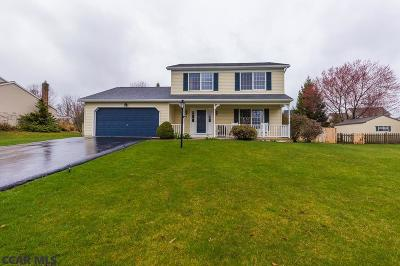 State College PA Single Family Home For Sale: $329,900