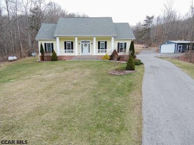 Single Family Home For Sale: 388 Beaver Road