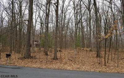 State College Residential Lots & Land For Sale: Lot 60 Deerfield Drive
