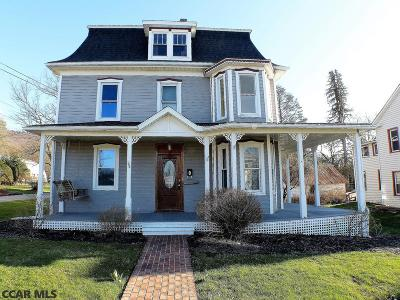 Single Family Home For Sale: 188 Main Street S