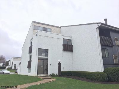 State College Condo/Townhouse For Sale: 800-32 Stratford Drive