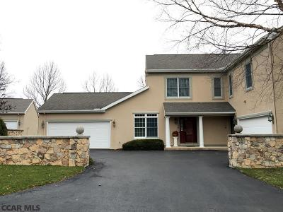 State College Condo/Townhouse For Sale: 114 Asbury Lane