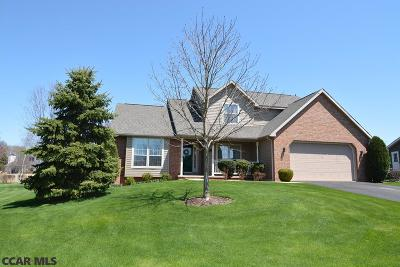 Boalsburg Single Family Home For Sale: 105 Kaywood Drive