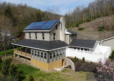 Single Family Home For Sale: 2452 Eagle Valley Road S