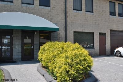 Commercial Pending: 2766 College Avenue W #2