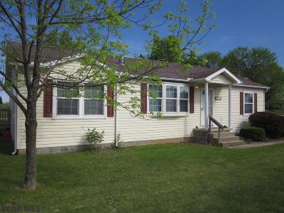 State College PA Single Family Home For Sale: $175,000
