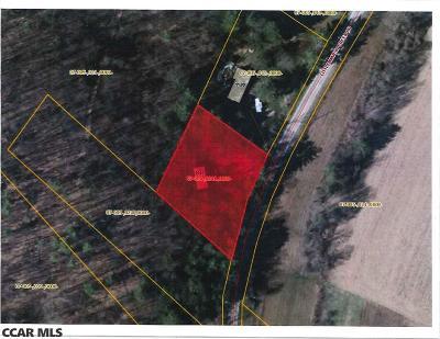 Residential Lots & Land For Sale: 1102 Little Marsh Creek Road