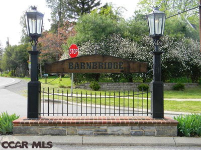 Residential Lots & Land For Sale: Lot #7 Gaslight Circle
