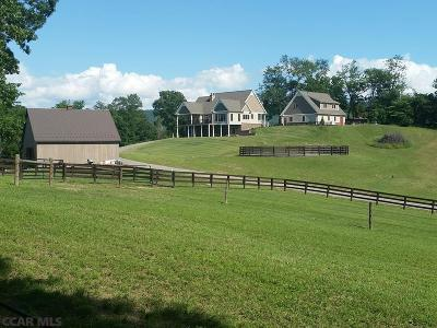 Farm For Sale: 260 Day Steffan Lane