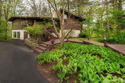 State College PA Single Family Home For Sale: $465,000