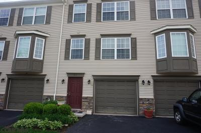 Centre County Condo/Townhouse For Sale: 407 Birchwood Lane