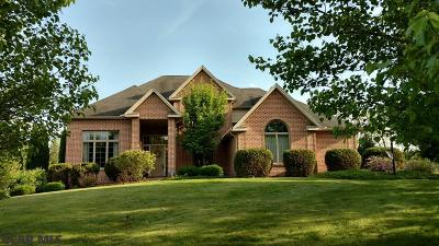 Centre County Single Family Home For Sale: 229 Rhapsody Drive
