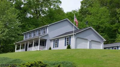 Single Family Home For Sale: 140 Sand Rock Road