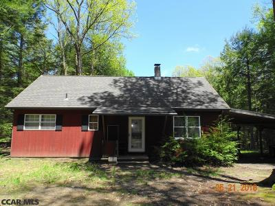 Single Family Home For Sale: 1152 Squirrels Nest Road