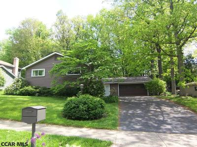 State College Single Family Home For Sale: 561 Lanceshire Lane