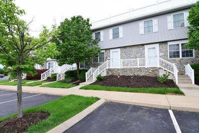 State College PA Condo/Townhouse For Sale: $191,500