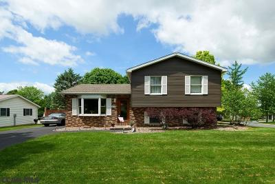 State College PA Single Family Home For Sale: $229,900