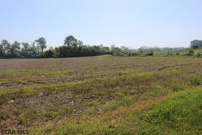Residential Lots & Land For Sale: Off Of Lane Avenue