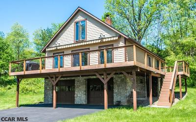 Single Family Home For Sale: 276 Rimmey Road