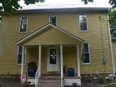 Single Family Home For Sale: 235 College Avenue