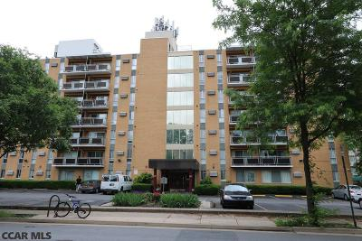 Condo/Townhouse For Sale: 200-508 Highland Avenue #508