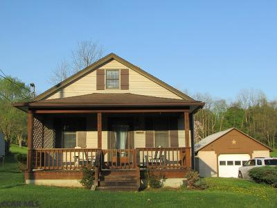Single Family Home For Sale: 233 Tattletown Road