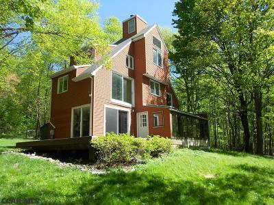 Single Family Home For Sale: 201 Old Hannah Furnace Road