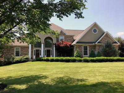 State College Single Family Home For Sale: 1015 Ballybunion Road