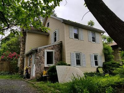 State College Single Family Home For Sale: 234 Crestmont Avenue
