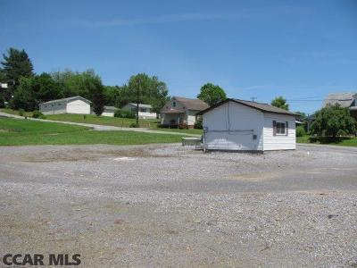 Residential Lots & Land For Sale: 3209 4th Street S