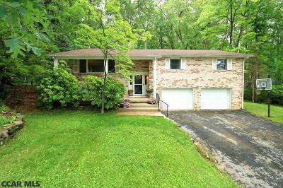 State College PA Single Family Home For Sale: $334,900