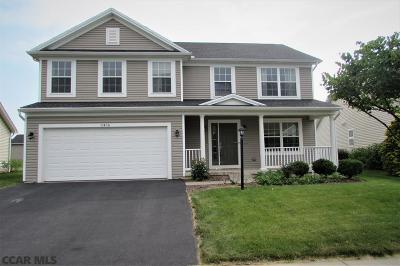 State College Single Family Home For Sale: 2456 Autumnwood Drive