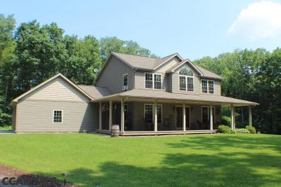 Philipsburg Single Family Home For Sale: 189 Peterson Drive