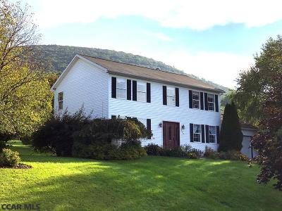 Centre County Single Family Home For Sale: 108 Peach Court
