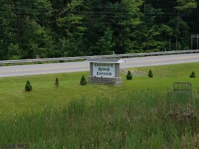 Residential Lots & Land For Sale: On Red Oak Drive