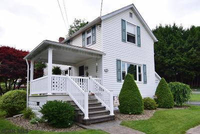Single Family Home For Sale: 600 W 6th Avenue