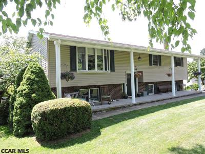 Single Family Home For Sale: 116 1st Street