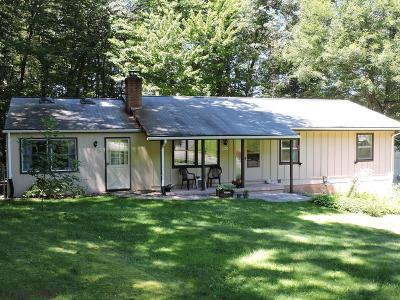 State College Single Family Home For Sale: 200 Oakley Drive