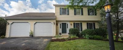 State College Single Family Home For Sale: 1781 Red Lion Drive