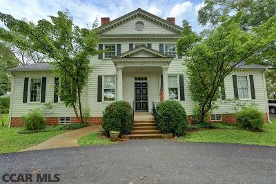 Burnham Single Family Home For Sale: 503 S Walnut Street
