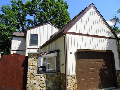 State College PA Single Family Home For Sale: $244,000