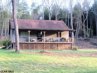 Single Family Home For Sale: 83 Leisure Lane