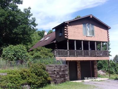 Single Family Home For Sale: 251 Weaver Lane