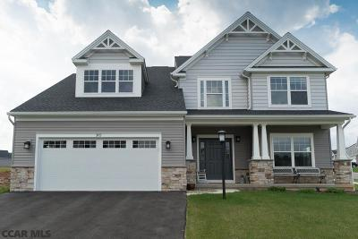 State College PA Single Family Home For Sale: $435,000